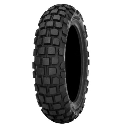 Shinko Mobber 120/70-12 Dual Sport Scooter Tire