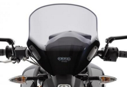 Zero MC's Commuter Screen by MRA -ZM10-05722