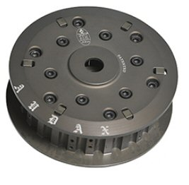 STM Audax Slipper Clutch for SWM RS500 R