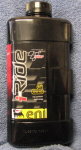 AGIP Oil 100% Synthetic 10W/60 4T Motor Oil 1Liter