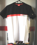 Aprilia Accessories 2012 White T-Shirt