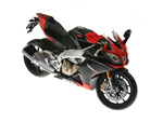 1:12 Scale Aprilia RSV4 Factory Model by Maisto
