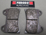 Ferodo CP1 Front Brake Pads For Twin Pin Calipers