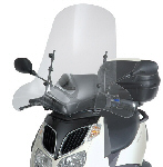 Givi Sport Windscreen For SportCity 250