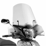 Givi Winscreen Kit for Piaggio BV350
