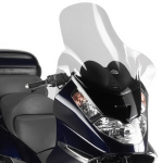 Givi AirStar Windscreen for '01-'04 Atlantic 500