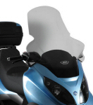 Givi AirStar Windscreen for '07-'10 MP3 250, 400