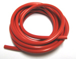 Samco Sport Vent Line 4mm ID RED (10 Foot Length)