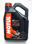 Motul 7100 Synthetic 10W60 Motor Oil, 4 Liter