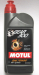 Motul Synthetic 75W90 Gearbox Lube