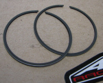 Pro-X Piston Ring Set for RS250 Pro-X piston