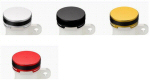 Rizoma Rear Brake / Clutch Reservoir Cap