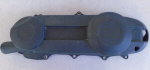 Used Variator Cover for '01-04 Scarabeo 50 Ditech