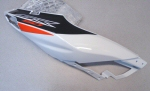 OEM Aprilia RH Rear Fairing for '04-'14 SR50 Fact