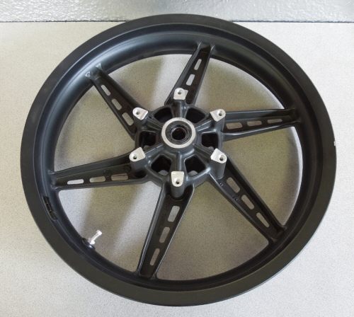 Used Front Wheel for Zero S