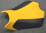 Driver saddle, Yellow - 89888200C2