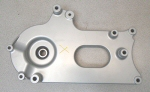 Used Silencer Support Plate For '03-'06 Atl 200