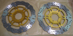 EBC Pro-Lite Brake Rotor Pair For Futura