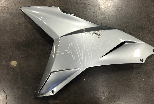 Used LH Lower Fairing Grey, for Energica Ego