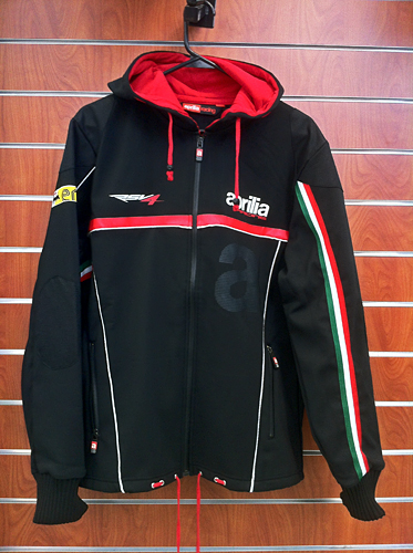 Aprilia WSBK Team Gear 2012: Paddock Jacket