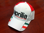 Aprilia WSBK Team Gear 2012: White Hat