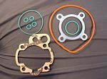 Top Performance Scarabeo Top End Gasket Kit