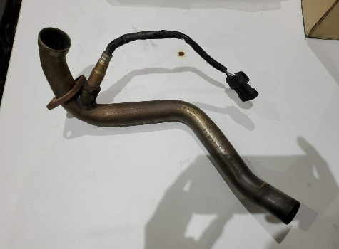 USED MP3 250 Exhaust Header - 1A007650
