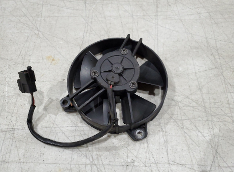 USED OEM Aprilia Fan - 2D000310 (ex 622055)