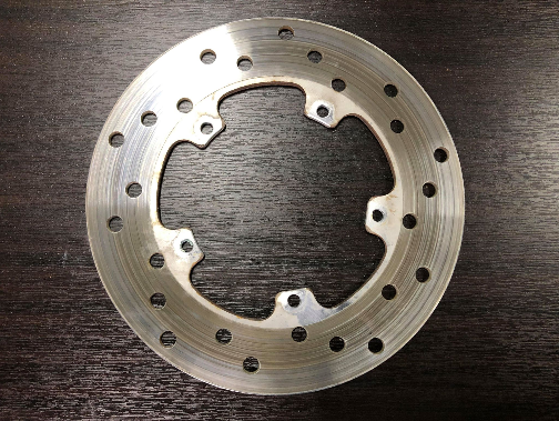 Used Brake Disc For Vespa LX150, Piaggio Fly 150
