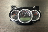 Used Instrument Cluster/Dashboard For 13-20 BV350