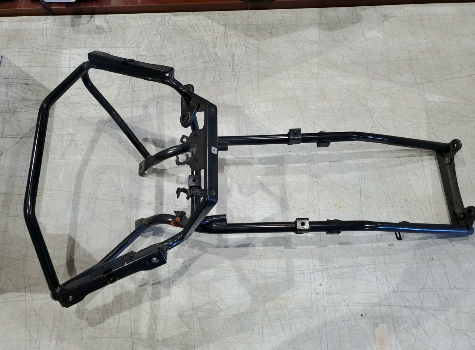USED MP3 Front Sub-Frame - 6537066