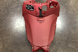 Used Inner Kneeboard/GloveCompartment For BV350