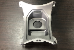 Used Fuel Filler Surround For '13-'20 BV350