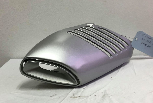 Used LH Silencer Cover For '09-'11 Dorsoduro