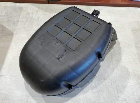 USED RSV Tuono Air Box Assembly