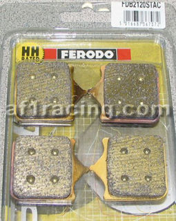 Ferodo-ST-Front-Brake-Pads