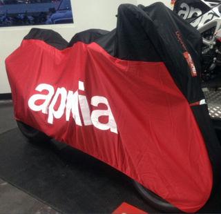 OEM-Aprilia-Bike-Cover