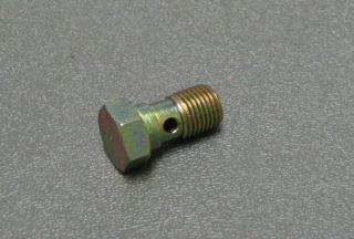 OEM-Aprilia-Hydraulic-Pipe-Screw-9100763