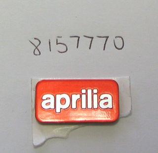 OEM-Aprilia-Aprilia-Dataplate-AP8157770