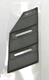 OEM-Aprilia-LH-latfairing-Adhesive-Pad-8167214