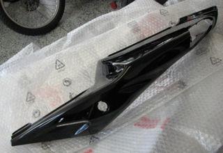 OEM-Aprilia-LH-rear-fairing-black-8184323