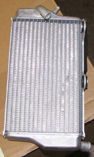 OEM-Aprilia-LH-Radiator-9100348