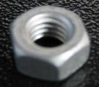 OEM-Aprilia-Plain-Nut-M6-8150026