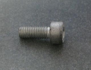 OEM-Aprilia-Hex-Socket-Screw-M4x10-8152043