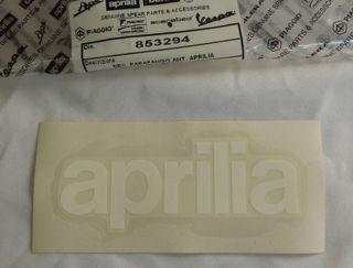 OEM-Aprilia-Decal-90mm-x-30mm-853294