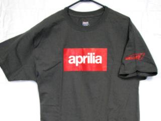 Aprilia-T-Shirt-Lion-Back-By-AF1-Racing