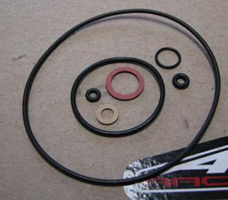 Dell-Orto-Gasket-Kit-for-VHST-28-Carburetor