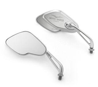 Moto-Guzzi-Polished-Steel-Mirror-Pair