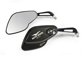 Moto-Guzzi-Black-Steel-Mirror-Pair