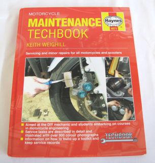 Haynes-Motorcycle-Maintenance-Basics-Manual